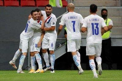 Paraguay quiere ser protagonista en la Copa América