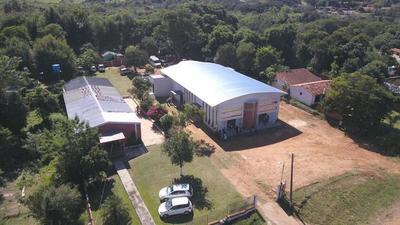Celebran 50 años de la Convención Evangélica de Iglesias Paraguayas Hermanos Menonitas