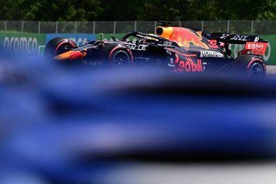 Max Verstappen saldrá primero en el Gran Premio de Estiria