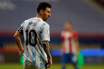 Copa América: a la espera de la magia de Messi, Neymar o Suárez