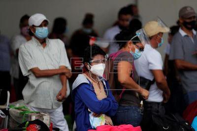 Observatorio independiente reporta 123 nuevos casos y 14 muertos en Nicaragua