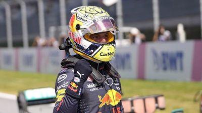 Verstappen saldrá primero en el Red Bull Ring