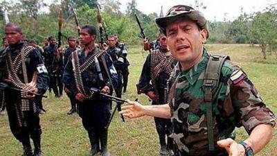 Arrestan en Colombia al poderoso narcotraficante Memo Fantasma