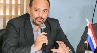 Renunció director del INCAN y en su remplazo asumió Julio Rolón