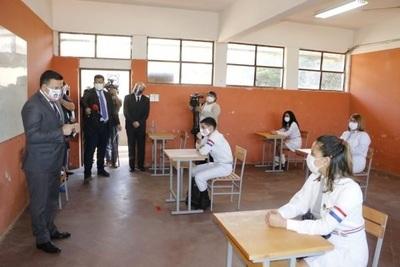 """Anuncian debate sobre """"Transformación Educativa del Paraguay 2030"""""""
