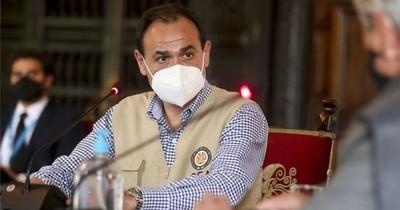 La Nación / Excanciller y jefe de misión electoral en Perú condena agresión física a autoridades