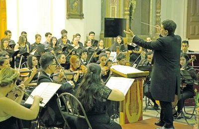 El sueño de una orquesta diferente