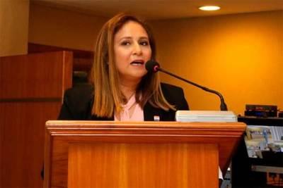 Lorena Segovia: Liderazgo con rostro de mujer