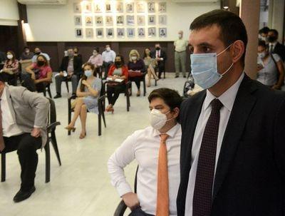Reglamento de Seprelad cercena  secreto profesional, dice presidente de Abogados