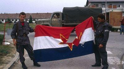 Por qué se desintegró Yugoslavia