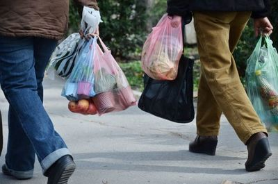 La ley de disminución del uso de bolsas de plástico empieza a regir este julio: ¿En qué te afecta?