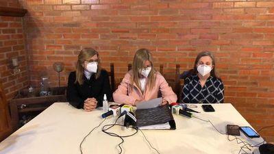 Familia Denis pide prueba de vida para divulgar carta del EPP