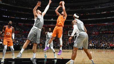 Los Suns rozan la final de NBA