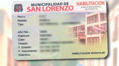 Municipios abren hoy para pago de las habilitaciones