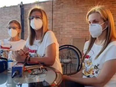 Hijas de don Óscar Denis piden prueba de vida