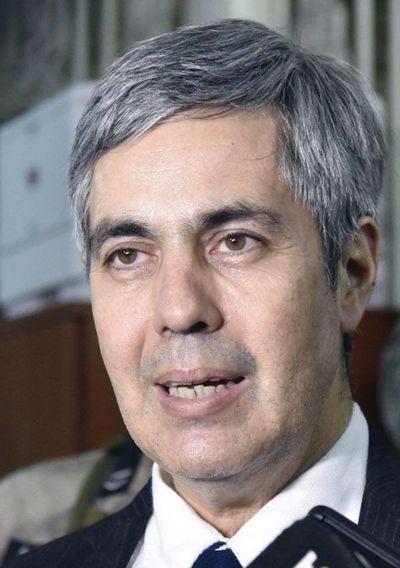 """Ferreira sobre fallo contra IPS: """"Es un fondo solidario, no una cuenta bancaria particular"""""""