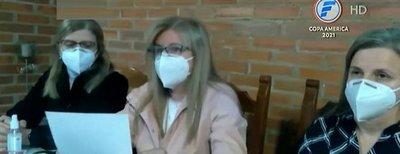 Hijas de Óscar Denis claman prueba de vida a secuestradores