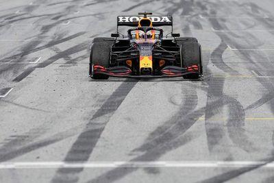 Max Verstappen se adjudica el Gran Premio de Estiria de Fórmula 1