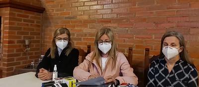 Familia Denis exige prueba de vida para hacer público el comunicado del EPP