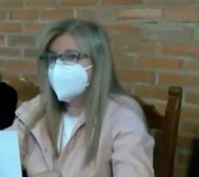 Piden prueba de vida de Óscar Denis para dar a conocer nota