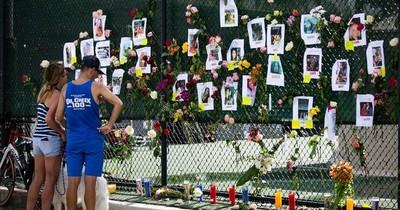 La Nación / Ya son nueve los fallecidos por colapso de edificio en Miami