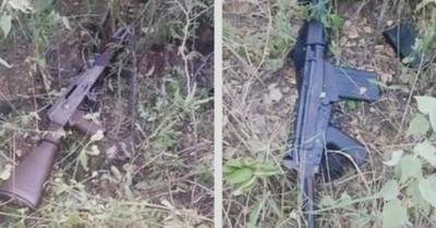 La Nación / Atentado contra Iván Duque: fusil de las FFAA de Venezuela vinculado al ataque