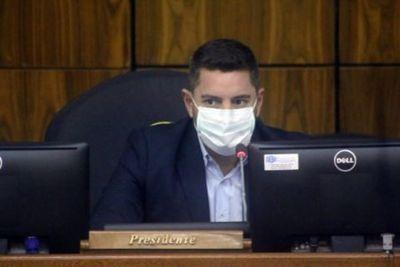 """Alliana reclama """"corte definitivo"""" a propuesta que busca legalizar invasiones"""