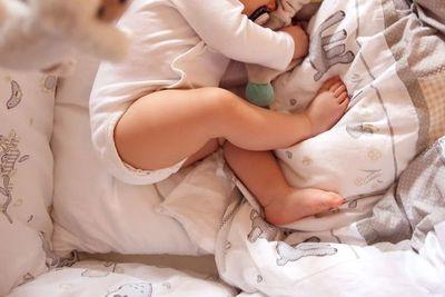 Alertan que el 50% de los niños de un año puede contraer virus sincitial respiratorio
