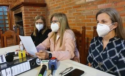 Prueba de vida: Hijas de Óscar Denis condicionan al EPP