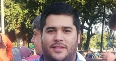 La Nación / Concejales de Ñemby piden intervenir la gestión del liberal Lucas Lanzoni