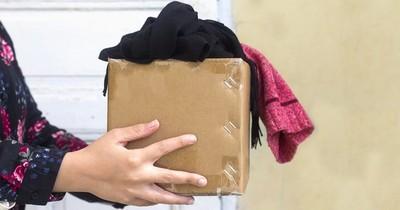 La Nación / Impulsan colecta de abrigos para niños en situación de calle
