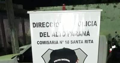 La Nación / Santa Rita: asesinó a su amigo y fue condenado a 18 años de cárcel