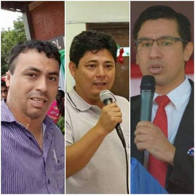 Alto Paraná: 16 intendentes deben renunciar para buscar rekutu
