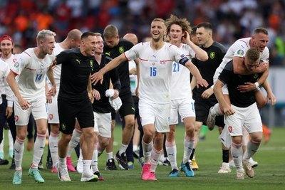 Los primeros juegos de cuartos confirmados en la Eurocopa