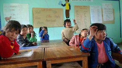 La pandemia  retrasó un año  el nivel educativo de  alumnos