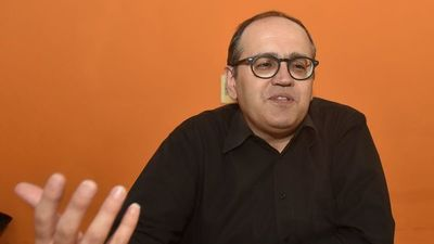 """""""Cartes quiere barrer con  Añetete y con Abdo para el control total del partido"""""""