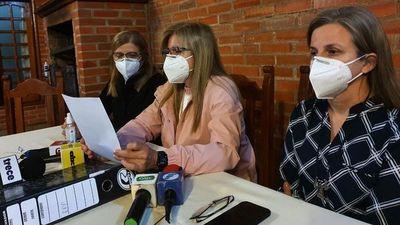 Familiares de Óscar Denis exigen al EPP prueba de vida