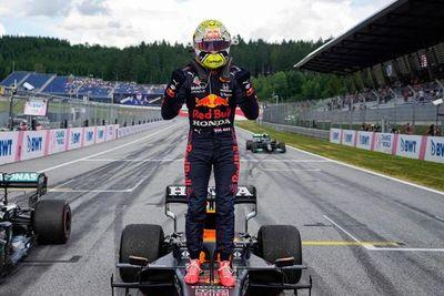 Verstappen ya apunta el trono en la Fórmula 1