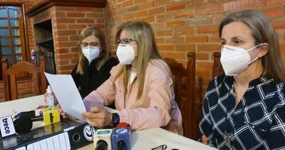 Familia de Óscar Denis pide prueba de vida para dar a conocer una nota enviada por el EPP