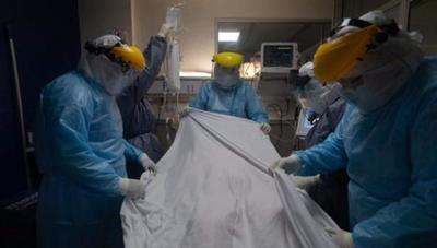 Uruguay reportó 20 muertos diarios por coronavirus, la cifra más baja en los últimos tres meses