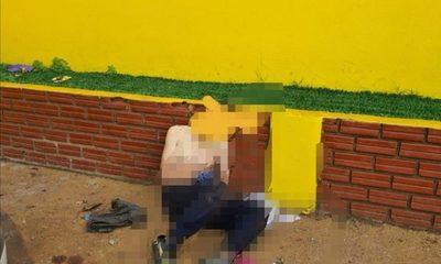 Tres muertes súbitas el fin de semana en CDE