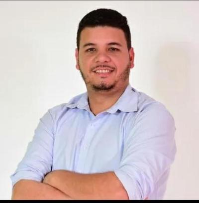 Joven Luis Fernando Vargas conquista posición privilegiada en lista del PLRA