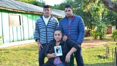 Derrumbe en Miami: Desesperación por noticias enfermó a la mamá de Leidy