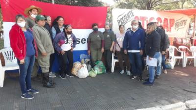 Itaipú sigue contratando a empresas irregulares