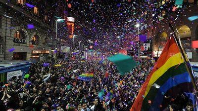 Derechos LGBT: 5 formas de vivir el Orgullo alrededor del mundo