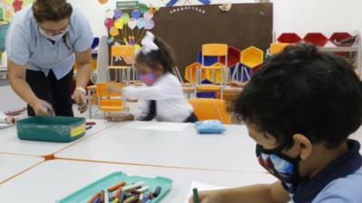 Senadores debatirán proyecto de emergencia educativa