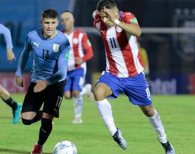 La Selección Paraguaya mide a Uruguay en Río de Janeiro – Prensa 5