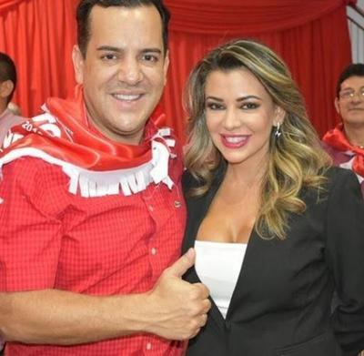 Piden juicio para Rodolfo Friedmann y Marly Figueredo – Prensa 5