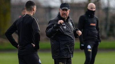 Amenazaron a Rafa Benítez por la posible llegada al Everton