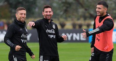 Argentina-Bolivia, la versión David y Goliat de la Copa América 2021